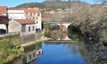 Historia de Ponte Caldelas
