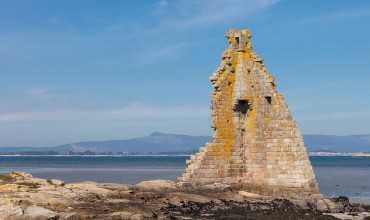 Torre de San Sadurniño - CAMBADOS