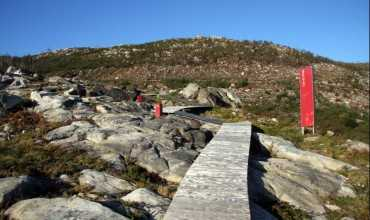 Monumentos - PONTE CALDELAS