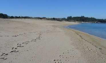 Playa Mexiloeira - O GROVE
