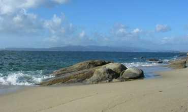 Playa das Pipas - O GROVE