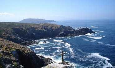 Faro de la Isla de Ons - BUEU