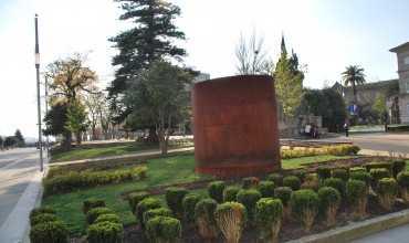 Alameda do Arquitecto Alejandro Sesmeros - PONTEVEDRA