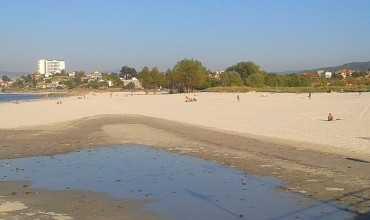 Playa O Vao - VIGO