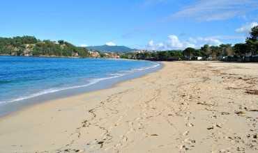 Zona de playas - BAIONA