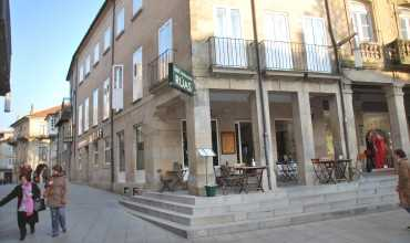Hotel Restaurante Rúas