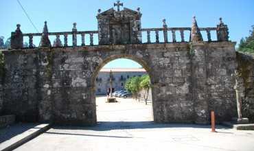 Ruta de la piedra y del agua - MEIS y RIBADUMIA