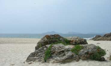 Playa Fortiñon - VIGO
