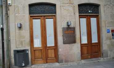 Restaurante La Casa De Las Cinco Puertas