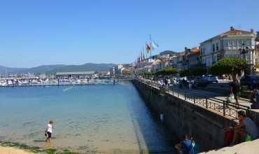 Camino Portugués por la Costa - BAIONA