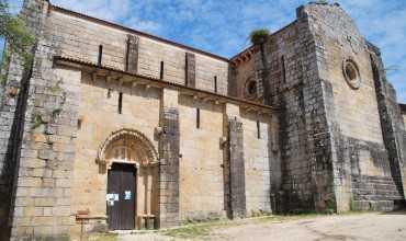 San Lourenzo de Carboeiro - SILLEDA