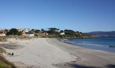 Playa de Canelas - SANXENXO