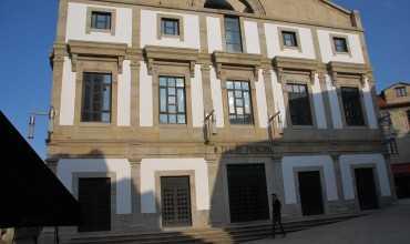 Teatro Principal - PONTEVEDRA
