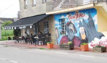 Bar Tapería Casa Pepe