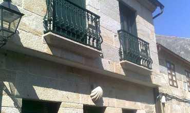 Casa Marinera Carmen a Pomba