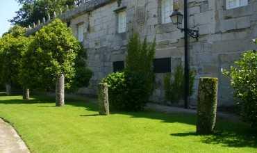 Pazo-Museo Quiñones de León