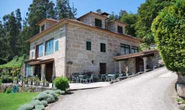 Turismo Rural Casa Pazos