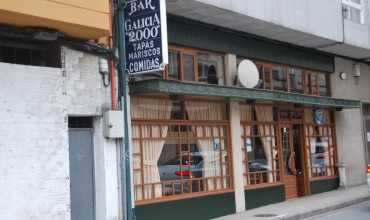 Bar - Tapería Galicia 2000