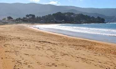 Playa América - NIGRAN