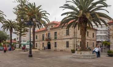 Casa Consistorial - CAMBADOS