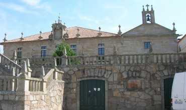 Pazo de Montesacro - CAMBADOS