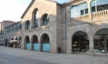 Mercado de Abastos - PONTEVEDRA