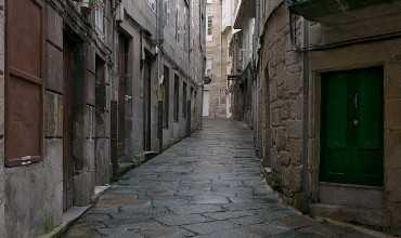 Calle de los Cesteiros