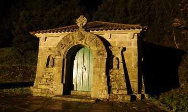 Capela dos Santos Reis - BUEU